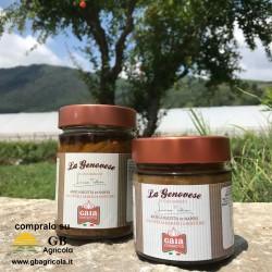 La Genovese con Cipolla Ramata di Montoro di GB Agricola - vendita diretta online
