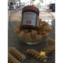 Pasta con Sugo Genovese