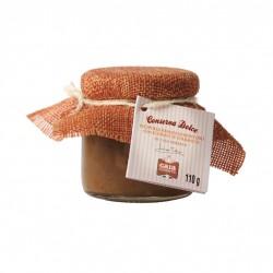 Conserva dolce di Cipolla Ramata di Montoro con scorzette di arancia - GB Agricola
